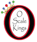 The O Scale Kings